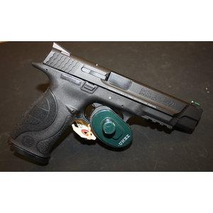 Consignment S&W MP 9 Pro Series w/ 3 Mags, Original Case