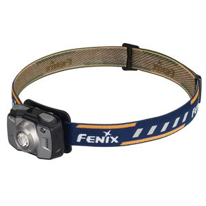 Fenix Fenix HL32R Rechargeable Headlamp (600 MAX Lumen) Grey