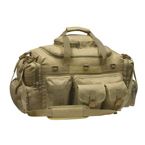 Mil-Spex Mil-Spex Tactical Duffle Pack (Tan) 2505