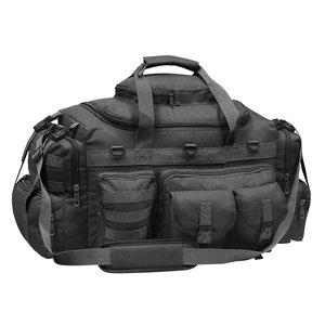 Mil-Spex Mil-Spex Tactical Duffle Pack (Black) 2507