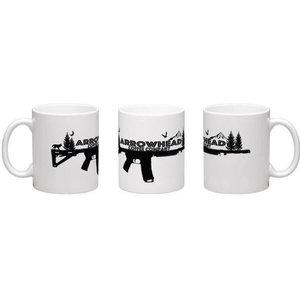 Arrowhead Arrowhead Gunslinger Ceramic Mug