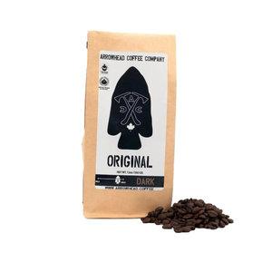 Arrowhead Arrowhead ORIGINAL Coffee (Whole Bean) 340 Grain