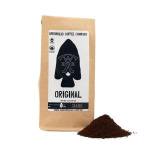 Arrowhead Arrowhead ORIGINAL Coffee (Ground) 340 Grain