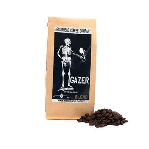 Arrowhead Arrowhead GAZER Coffee (Whole Bean) 340 Grain