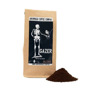 Arrowhead Arrowhead GAZER Coffee (Ground) 340 Grain