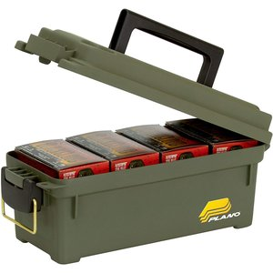 Plano Plano Shot Shell Box (12102) OD