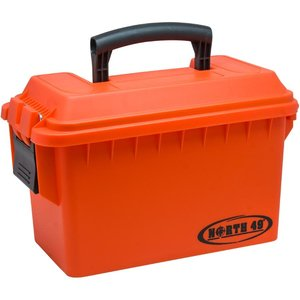 North 49 North 49 Orange Medium Dry Storage Case (75-076)