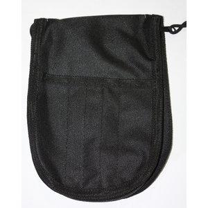 Mil-Spex Mil-Spex Zip Mag Pad Cover - Black (No. 61-010)