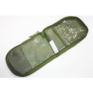 Mil-Spex Mil-Spex Zip Mag Pad Cover - Olive Drab (No. 60-010)