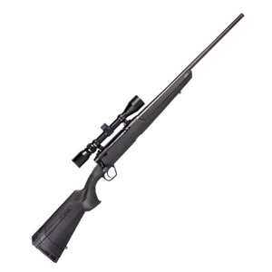 Savage Savage AXIS XP 6.5 Creedmor Rifle (w/ Scope) Black - NEW (57259)