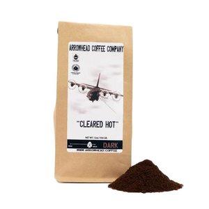 Arrowhead Arrowhead CLEARED HOT Coffee (Ground) 340 Grain