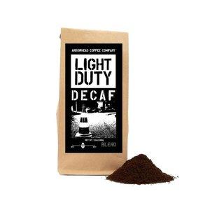 Arrowhead Arrowhead DECAF LIGHT DUTY Coffee (Ground) 340 Grain