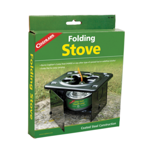 Coghlan's Coghlan's Folding Stove (#9957)