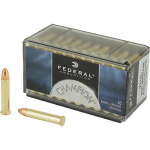 Federal Federal 22 WMR (40 Grain) #737