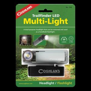 Coghlan's Coghlan's Trailfinder LED Multi-Light (#1542)