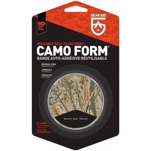Gear Aid Camo Form Wrap Mossy Oak Brush