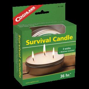 Coghlan's Coghlan's Survival Candle (9248)