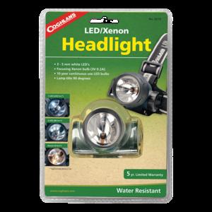 Coghlan's Coghlan's LED/XENON Headlight (0210)