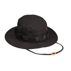 Rothco Rothco Boonie Hat (BLACK) 5803