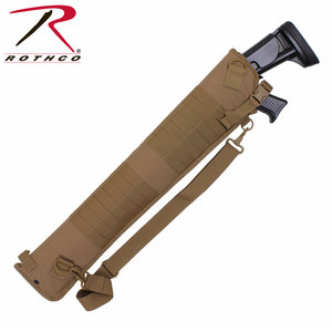 Rothco Rothco Tactical Scabbard - TAN