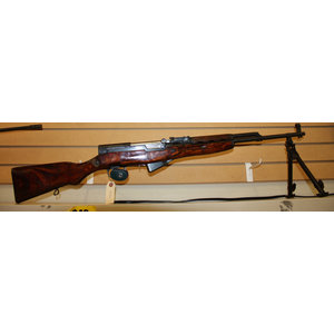 Consignment SKS 1954r Russian Rifle (w/ Bipod)