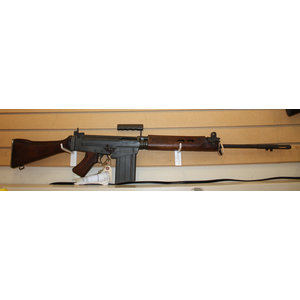 Consignment Ishapore L1A1 Deactivated