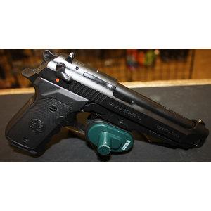 Consignment Girsan 9mm Pistol (2 Mags & Case)