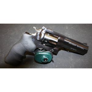Ruger Ruger GP100 357 Magnum w 2 Speed loaders