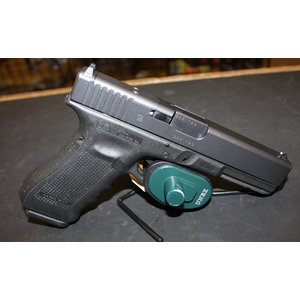 Glock Glock 17 Gen 4 MOS (Used) w/ 2 mags and grips