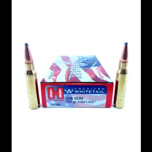 Hornady Hornady 308 WIN (150 Gr) #8090