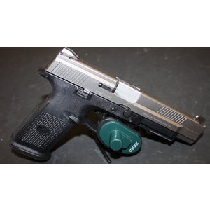 Consignment FN FNS 9 9mm w/ 3 Mags and Original Case