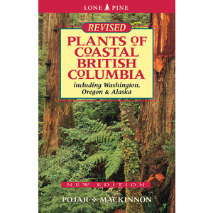 Lone Pine Plants of Coastal British Columbia