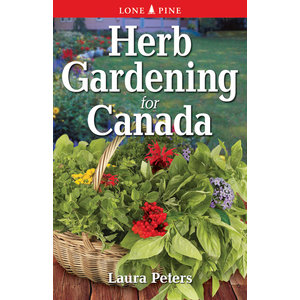 Lone Pine Herb Gardening for Canada