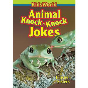Lone Pine Animals Knock-Knock Jokes