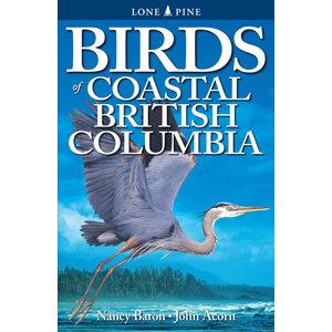Lone Pine Birds of Coastal British Columbia