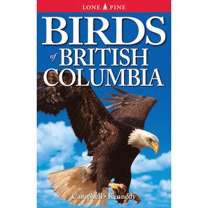 Lone Pine Birds of British Columbia