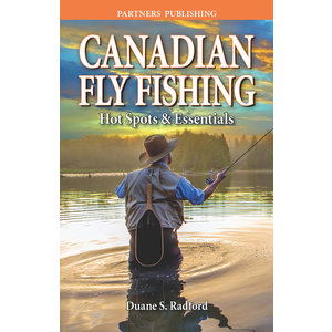 Lone Pine Canadian Fly Fishing