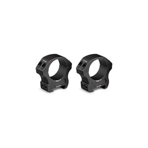 Vortex Vortex Pro Series 30mm Low Tube Ring Set (PR30-L)