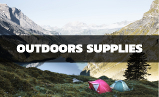 POCO Military and Outdoor Supplies banner 3