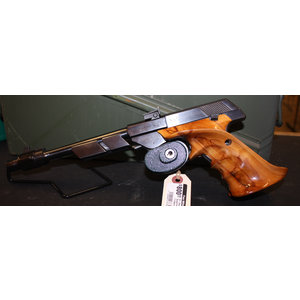 Consignment Hi-Standard Supermatic Citation w/ 2 mags and case