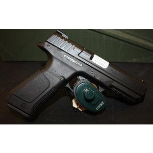 Consignment Girsan MC 28 SA 9mm Handgun (2 Mags, Case)