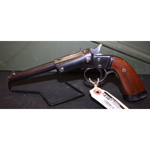 Consignment Stevens Model 35 22LR Single Shot
