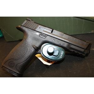 Poco Military S&W MP40 Handgun (40 S&W) w/ 4 Mags, Case, Holster)