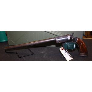 Consignment Stevens 410 GA Handgun
