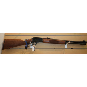 Poco Military Marlin 1894 LeverAction 44 Rem Mag