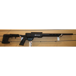 Savage Savage B22 AVNS .22LR Precision Rifle (NEW)
