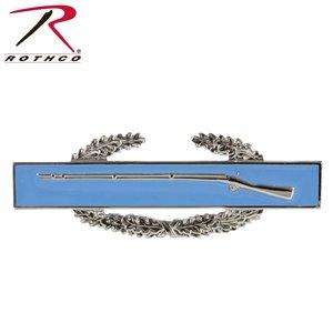 Rothco Rothco Combat Infantry Pin / Badge (Metal) #1754