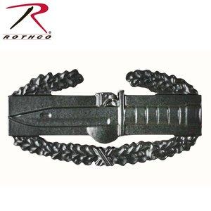 Rothco Rothco Combat Action Pin / Badge (Metal) #1730