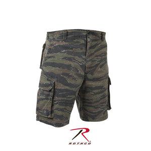 Rothco Rothco Vintage Paratrooper BDU Shorts (TIGER STRIPE)