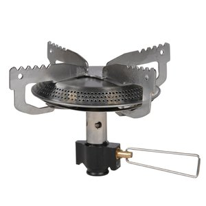 World Famous North 49 Backpackers Butane Stove (2820)
